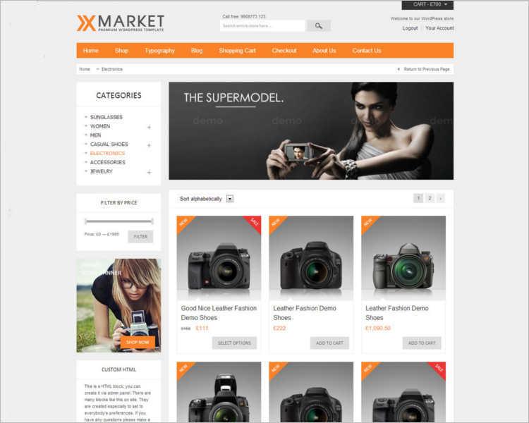 responsive-xmarket-wordpress-templates