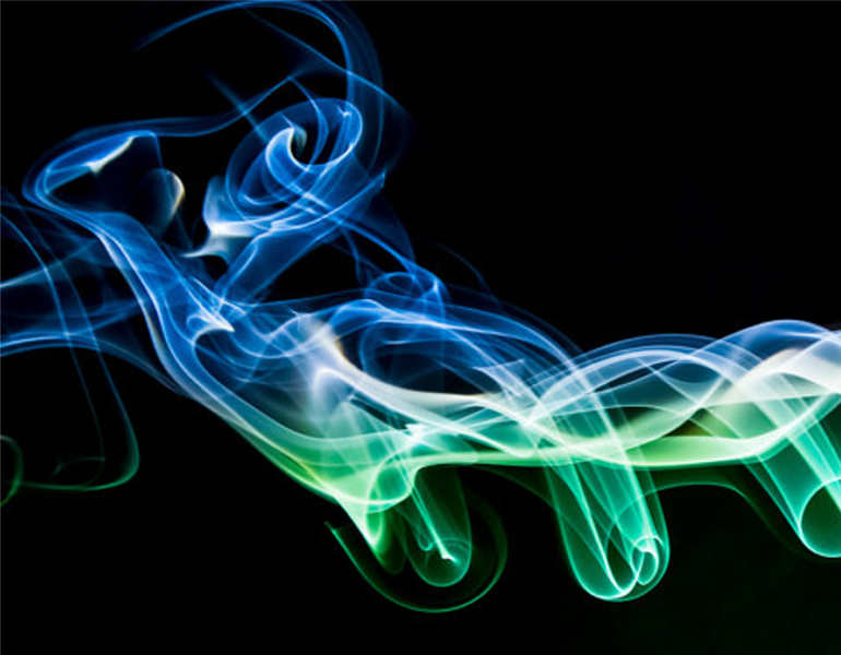 smoke-double-colour-photography