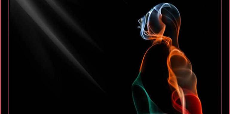 smoke-man-art-photography