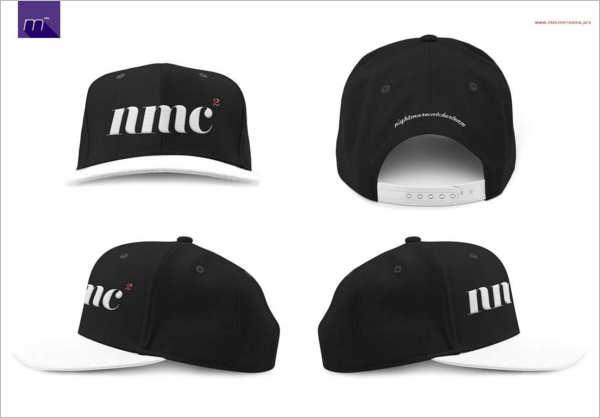 snapback-nmc-cap-mock-up