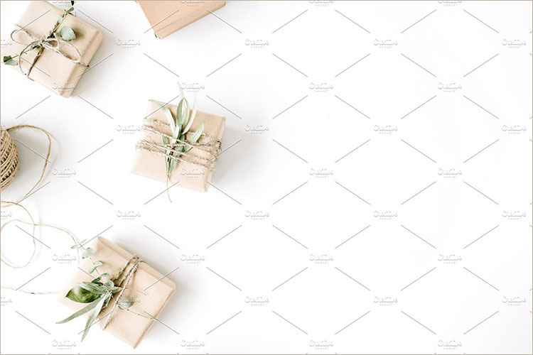 thanksgiving-gift-box-packing-design-templates