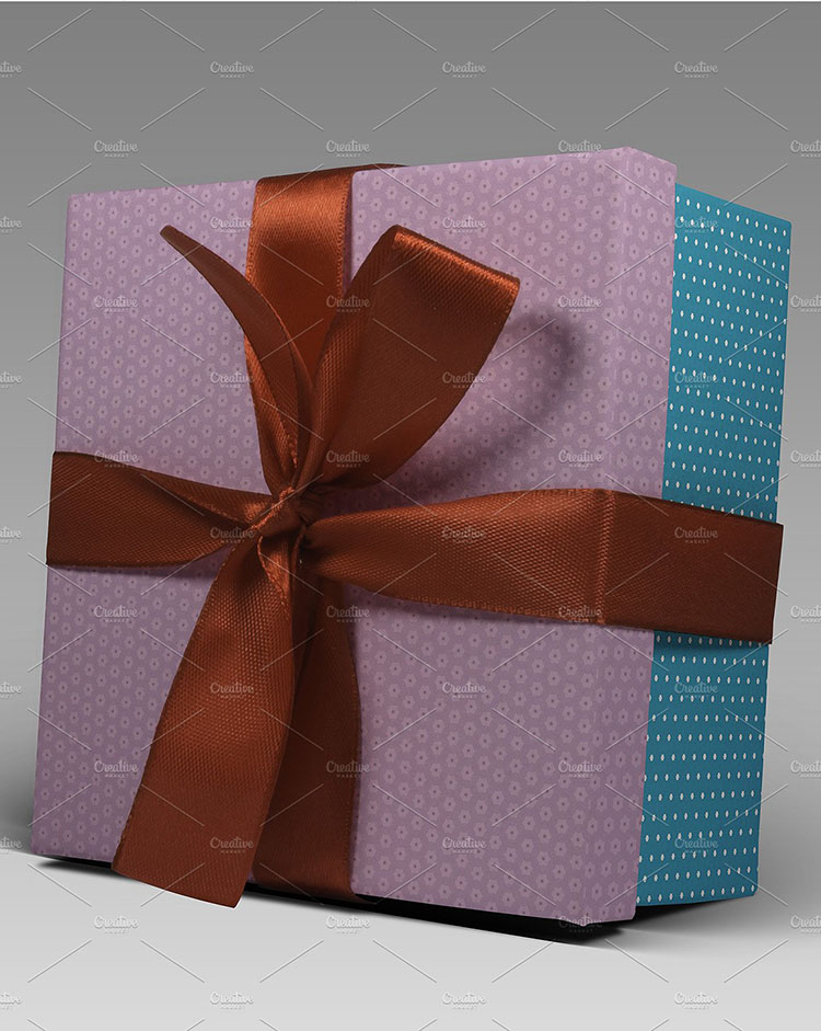 thanksgiving-photorealistic-gift-packing-design-templates