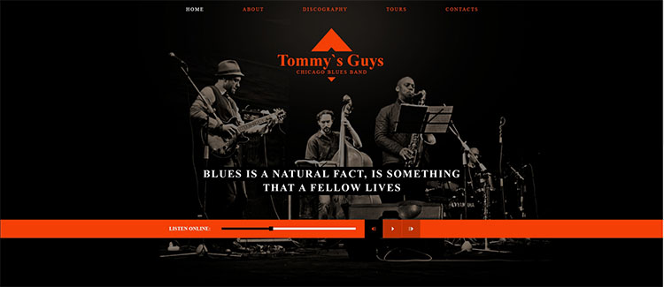 tommy-guys-music-band-website-theme-templates