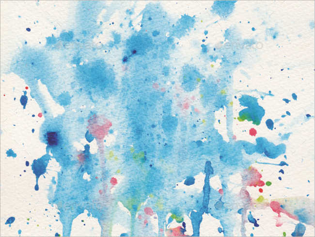 watercolour-splashes