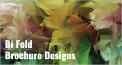 22+ Bi Fold Brochure PSD Templates