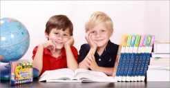 School PrestaShop Themes & Templates