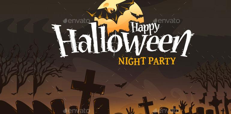 hallowenightparty