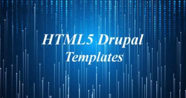 html5-drupal-templates