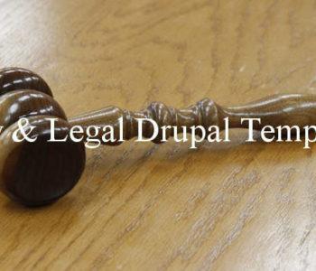 law-legal-drupal-template