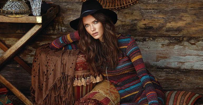 Women's Fashion Website Templates