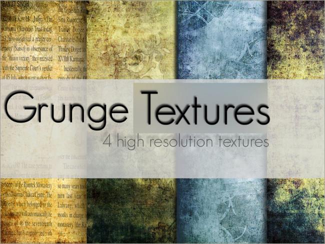 grunge photo shop textures 20