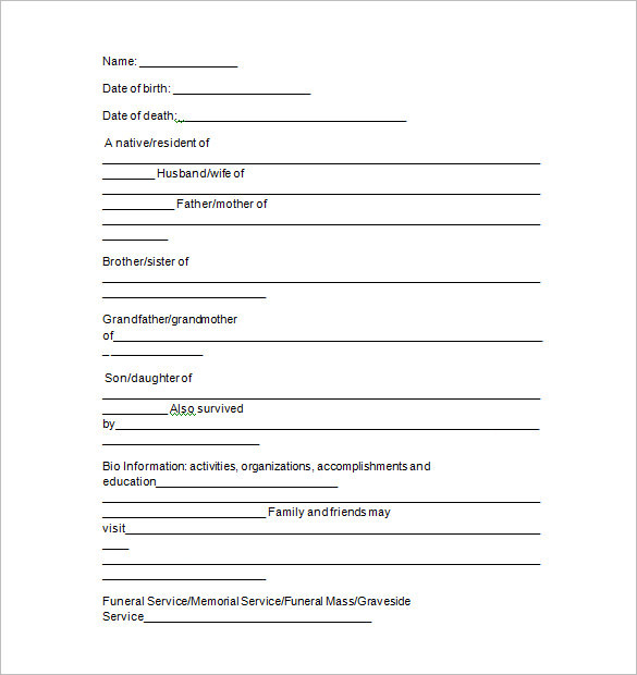 advertiser-funeral-notice-templates