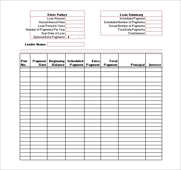 amortization-loan-schedule-templates-word
