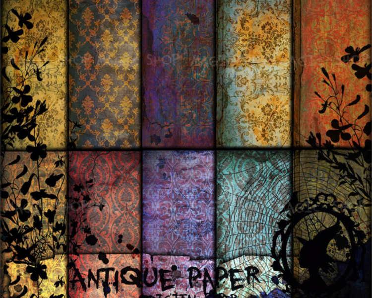 antique-paper-texture-design