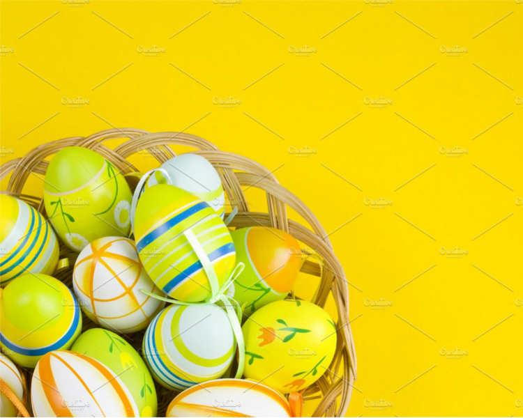 basket-ester-egg-design
