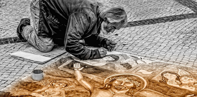 Art & Culture WordPress Themes