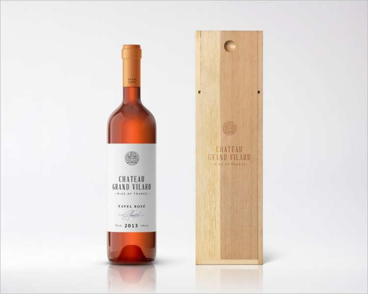 Beverage Win Packaging Design