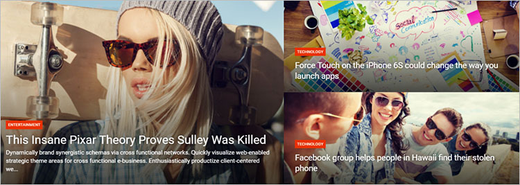 BuddyPress Socialize Themes & Templates