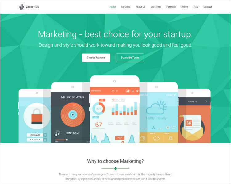 campaign-marketing-landing-page-templates