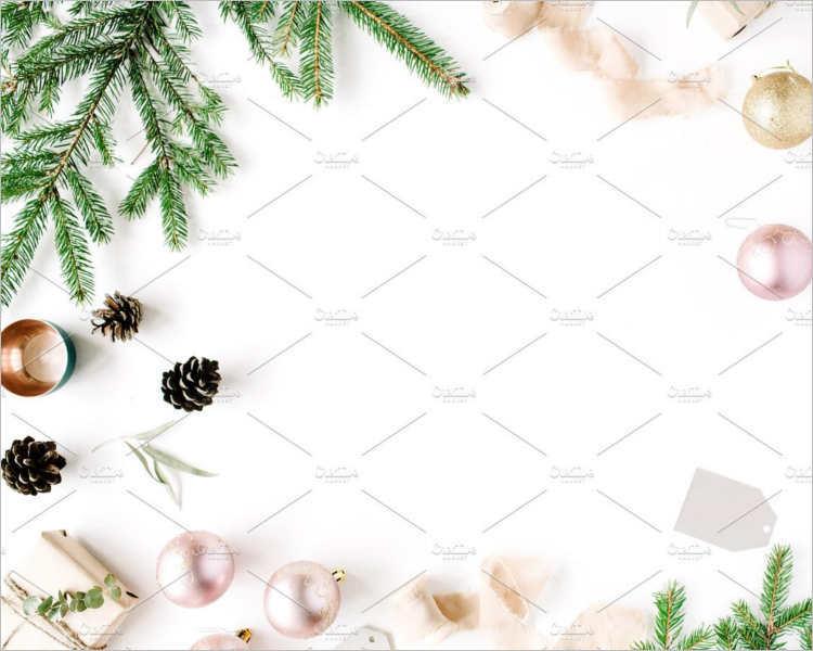 Christmas Holiday Decoration Design Templates