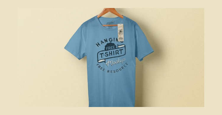 classic-t-shirt-mockup-psd