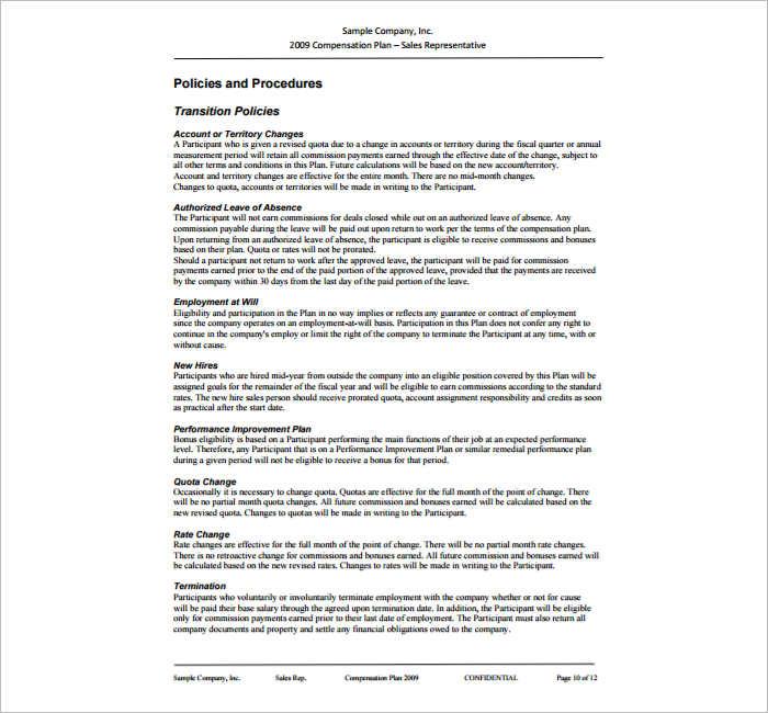 compensation-plan-templates-pdf