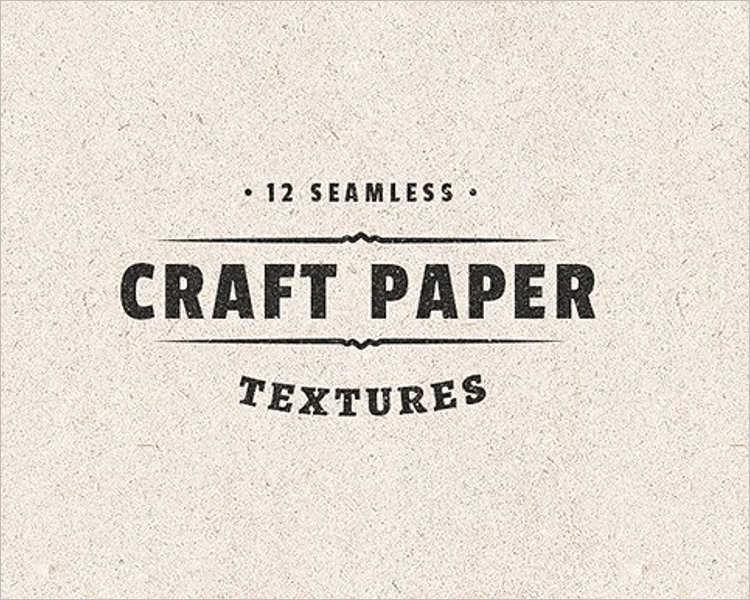 craft-paper-texture-design