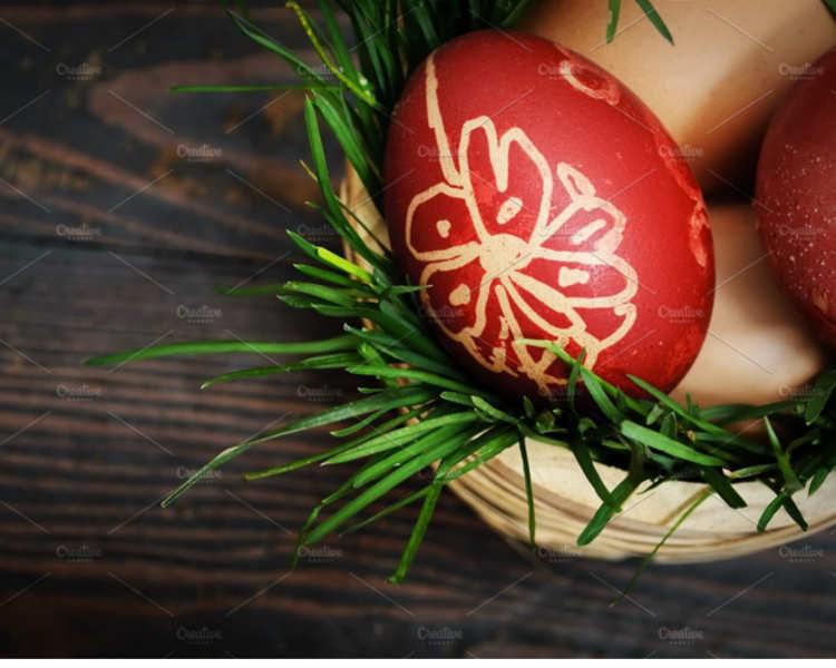 creactive-easter-egg-design