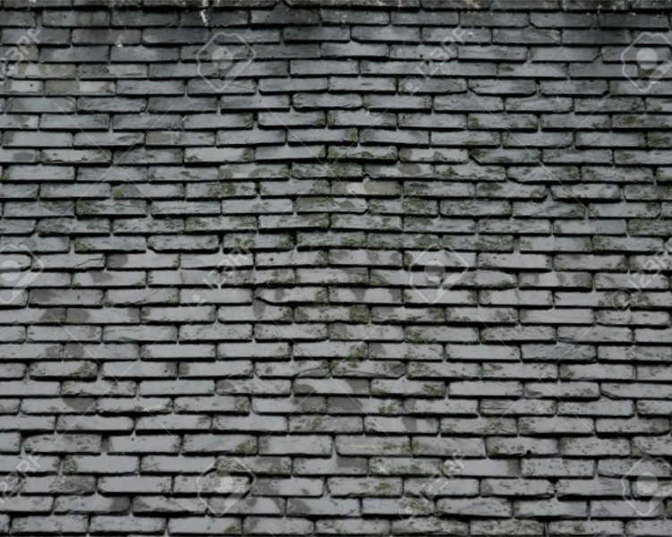 decorative-slate-roof-textures