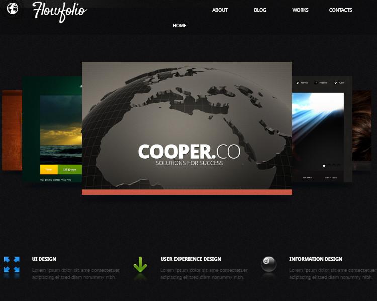 Design Studio Joomla Themes Templates