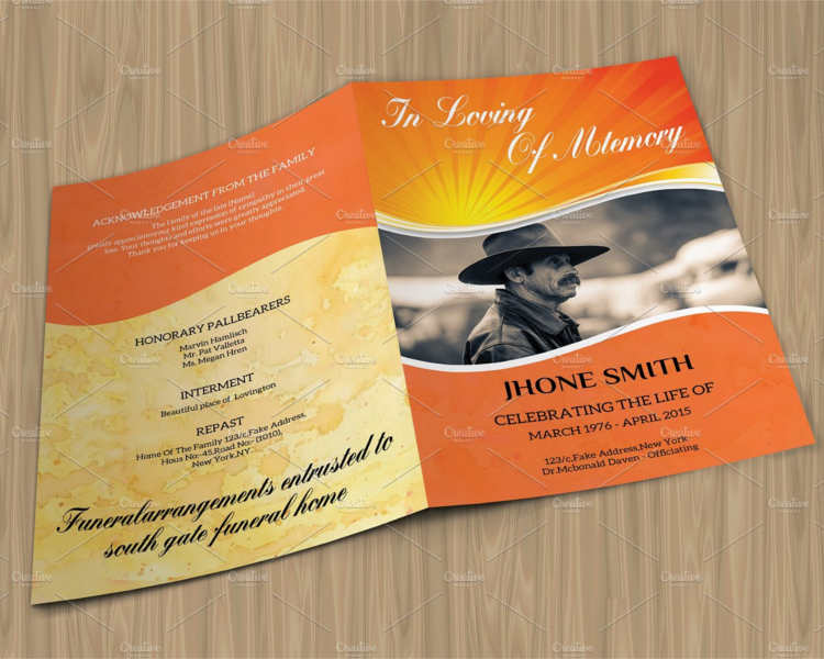 download-funeral-program-templates