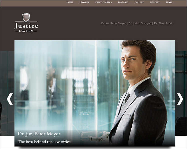 Download-Law-Legal-Justice-WordPress-Template