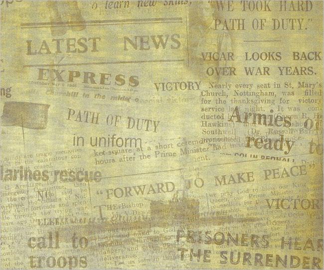 Download newspaper texture Design