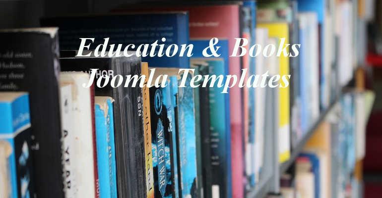 eduction-books-joomla-templates