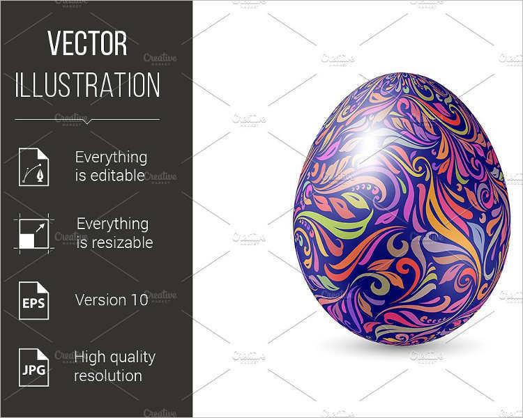 elegant-easter-egg-design