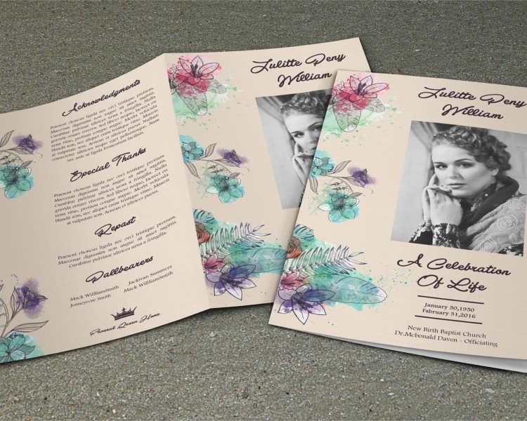 entombent-funeral-program-templates