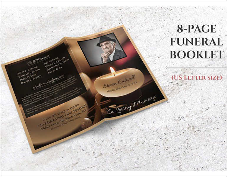 free-funeral-booklet-templates