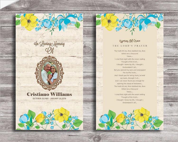funeral-prayer-card-templates