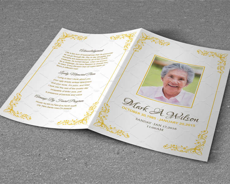 funeral-program-card-templates