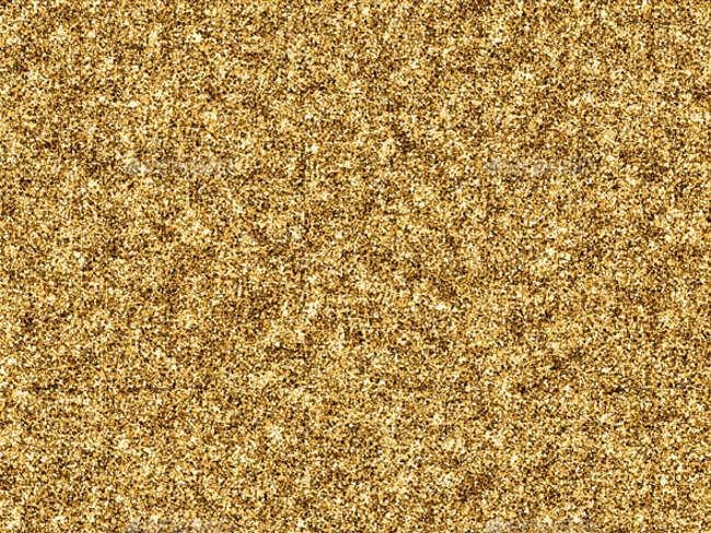 Grunge Gold Texture Design