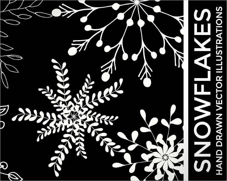holiday-snowflake-vector-design