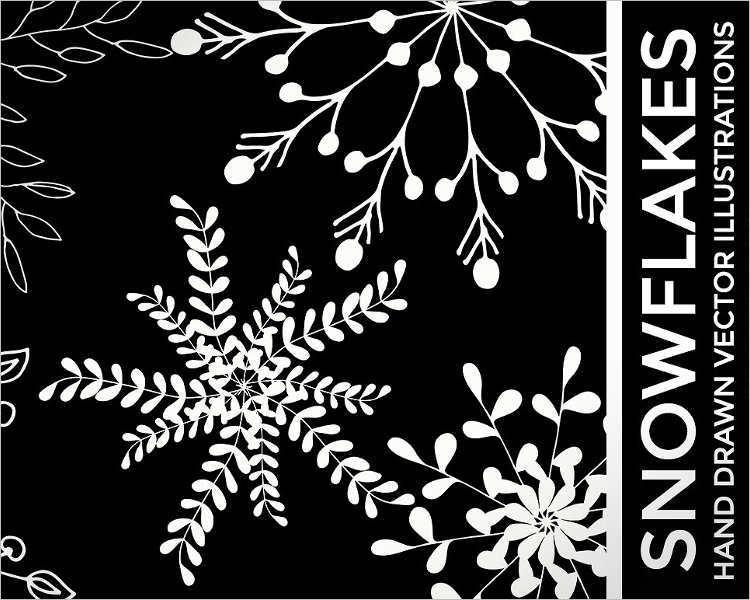 holiday-snowflake-vector-design
