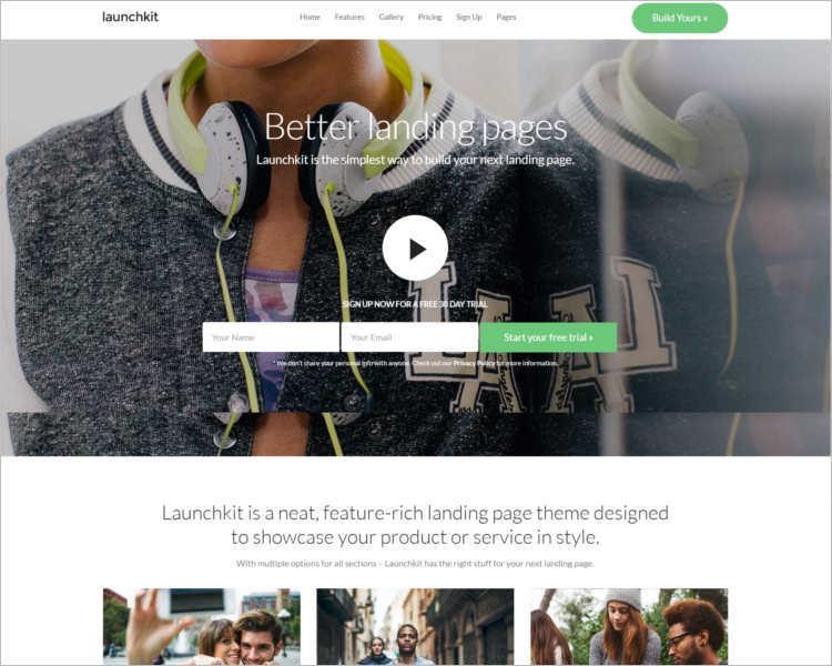 launchkit-marketing-landing-page-templates
