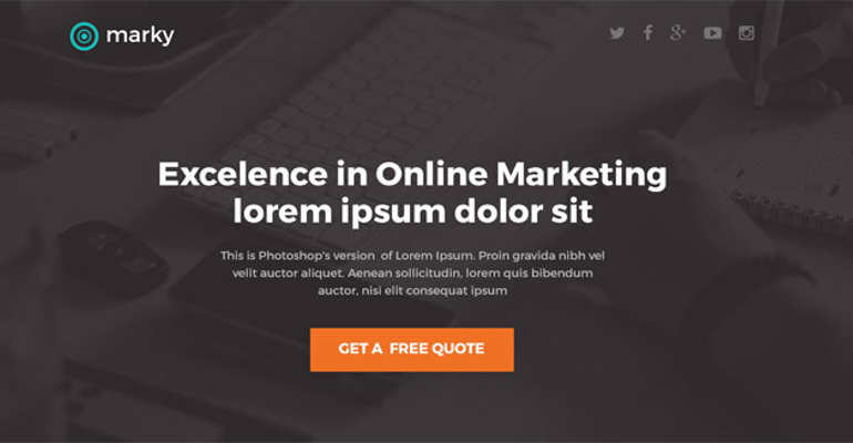 marketing-landing-page-templates