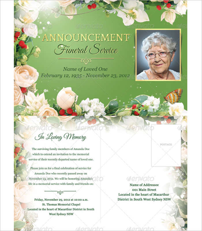 memorial-funeral-booklet-templates