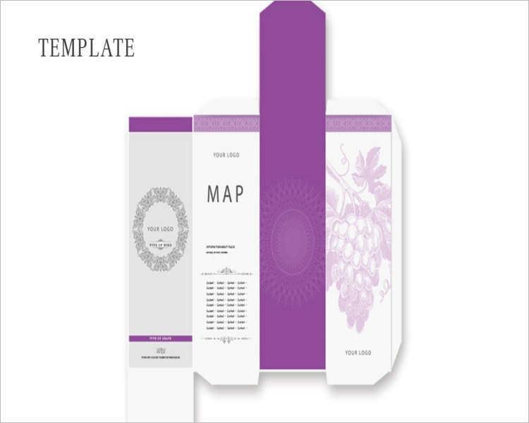 Modern Win Packaging Design