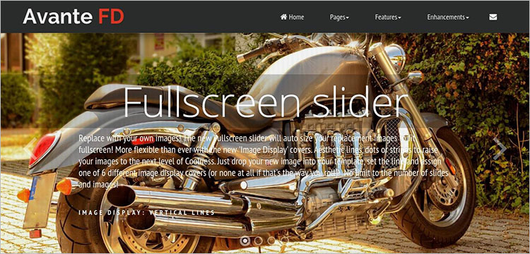 Motorcycle Helmet WordPress Theme