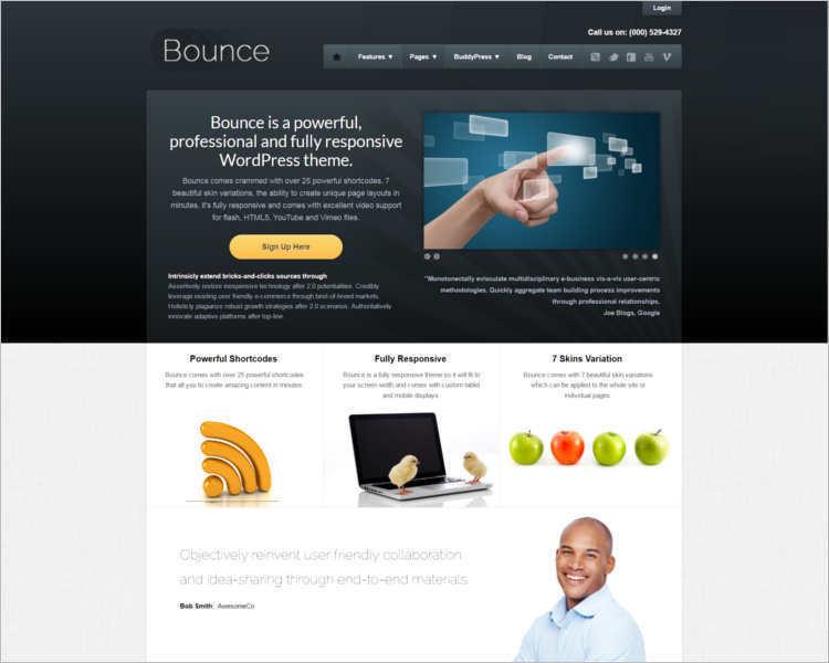 MultiPurpose-Business-Buddy-WordPress-Templates