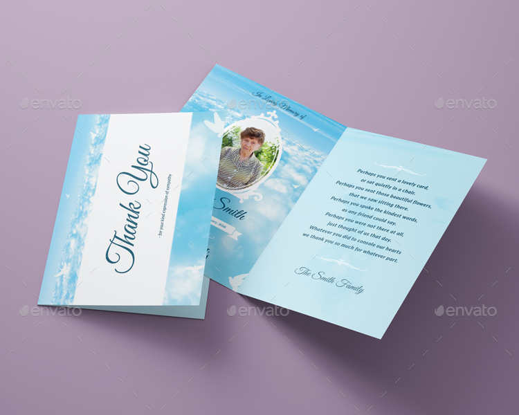 peace-funeral-card-templates