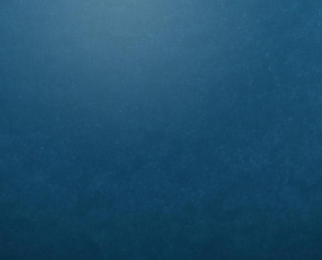 Plain Aquarium Blue Background Design